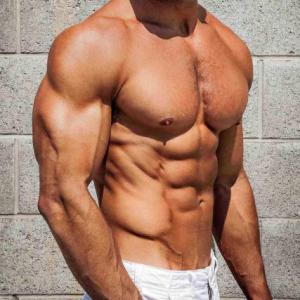 Aumento della massa muscolare